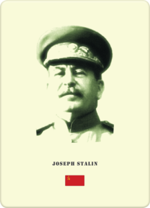 opmaak Stalin